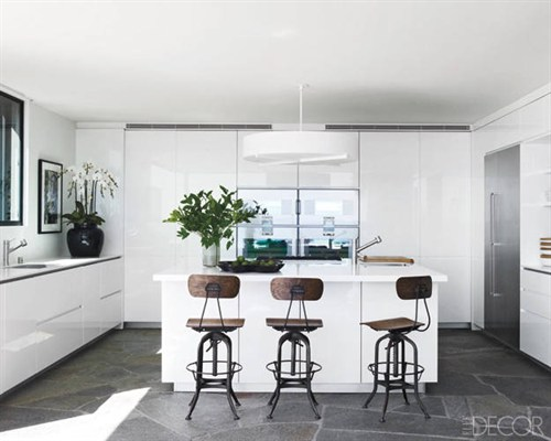 Courteney Coxs Kitchen