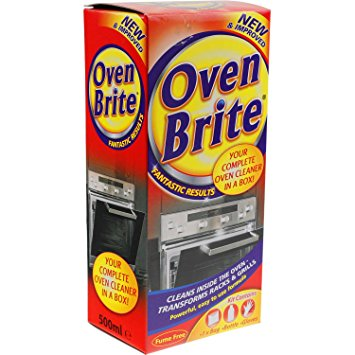 best oven cleaner the best uk oven cleaners 2018 31311