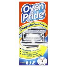 Image Credit Http Www Wilko Kitchen Cleaners Oven Pride Complete Cleaner 500ml Invt 0218572