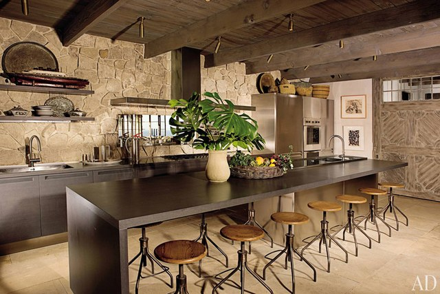 Our top 7 most beautiful kitchens
