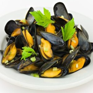 Moules Mariniere – Recipe of the Month for September