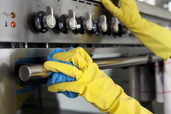 Ovenclean Oven Cleaning Professional Local Oven Cleaners