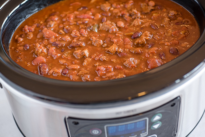 Can I leave a slow cooker on overnight?