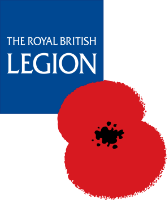 The Poppy Appeal by The Royal British Legion