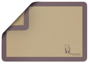 Seraphina 's Silicone Baking Mat