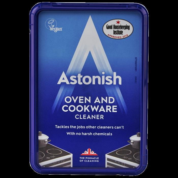 Astonish Oven Cleaner