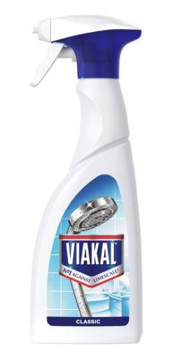 Viakal Limescale remover